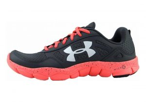 Under Armour Micro G Engage II Grey/ Pink