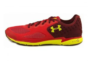 Under Armour Micro G Mantis II Red