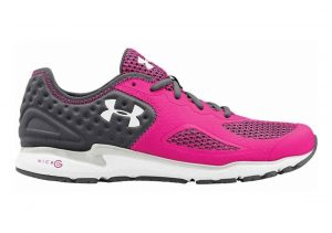Under Armour Micro G Mantis II Pink