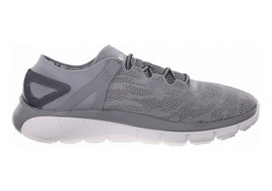 Under Armour SpeedForm Fortis Vent Grey