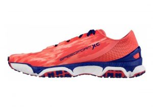 Under Armour SpeedForm XC Rose (Neopulse/White/Siberian)