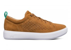 Under Armour Sportswear Capeside Low - Suede under-armour-sportswear-capeside-low-suede-b6f7