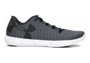 Under Armour Street Precision Low Speckle Grey