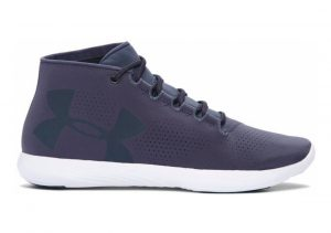 Under Armour Precision Mid grau
