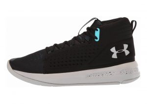 Under Armour Torch Black (003)/Ghost Gray