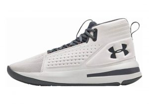 Under Armour Torch White