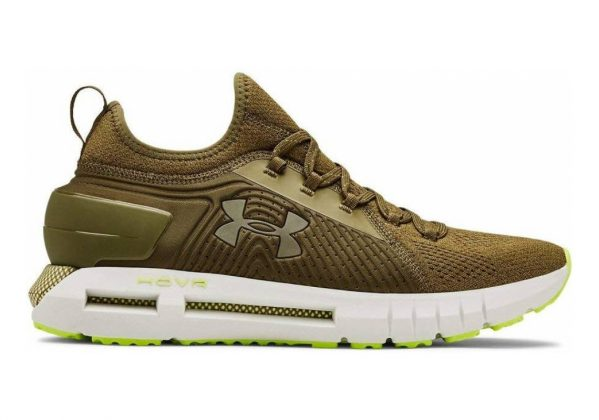 Under Armour HOVR Phantom SE Green
