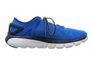 Under Armour SpeedForm Fortis Vent Blue