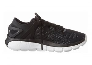 Under Armour SpeedForm Fortis Vent Nero (Black/ White/ White)