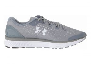 Under Armour Charged Bandit 4 Team Steel (100)/Steel