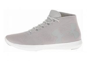Under Armour Precision Mid Grey