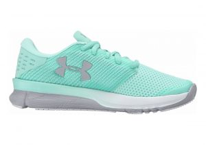 Under Armour Charged Reckless Green