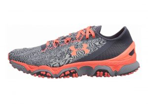 Under Armour SpeedForm XC Steel/Lead