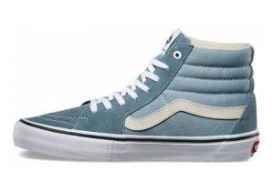 Vans SK8-Hi Pro Blue