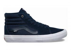 Vans SK8-Hi Pro Navy Blue