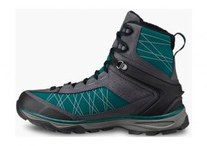 Vasque Coldspark UltraDry Green