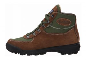 Vasque Skywalk GTX  Dark Brown/Chive
