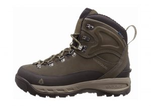 Vasque Snowblime UltraDry Black Olive/Brindle