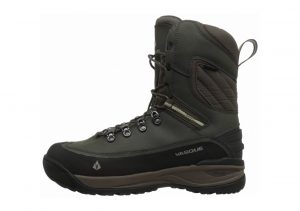 Vasque Snowburban II UltraDry Brown Olive/Aluminum