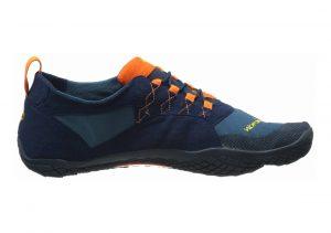 Vibram FiveFingers Trek Ascent Grey/Black/Orange