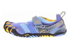 Vibram FiveFingers KMD Sport Blue/Yellow
