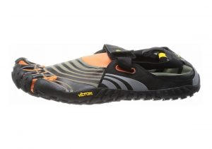 Vibram FiveFingers Spyridon Orange/Grey