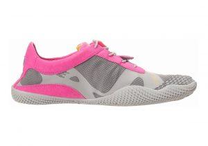 Vibram FiveFingers KSO EVO Grey/Pink