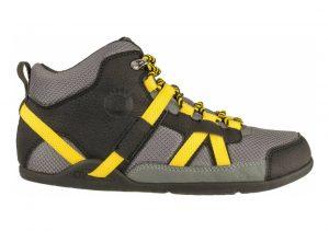 Xero Shoes DayLite Hiker Black/Yellow
