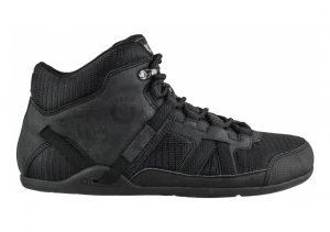 Xero Shoes DayLite Hiker Black/Black
