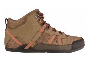 Xero Shoes DayLite Hiker Mesquite/Rust