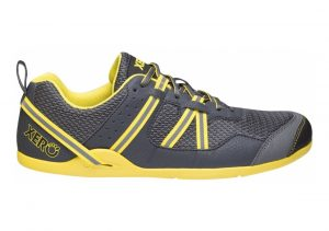 Xero Shoes Prio True Yellow