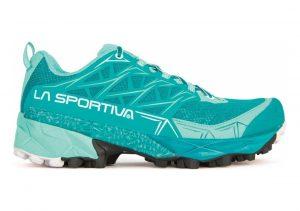 La Sportiva Akyra Emerald/Mint