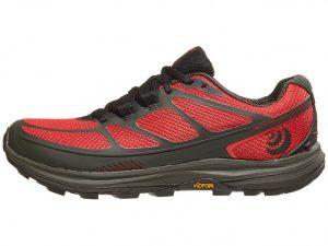 Topo Athletic Terraventure 2 Black Red