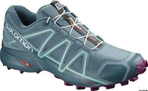 Salomon Speedcross 4 Turquoise