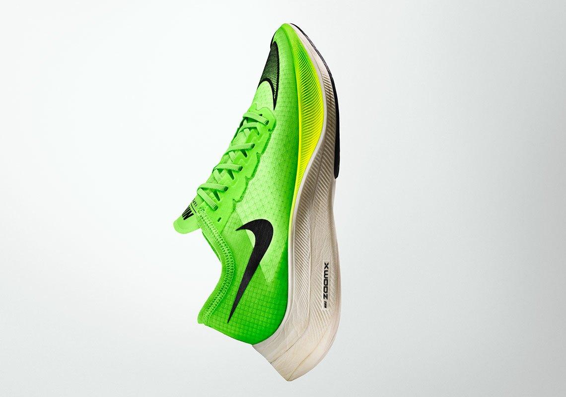 Nike ZoomX Vaporfly NEXT%