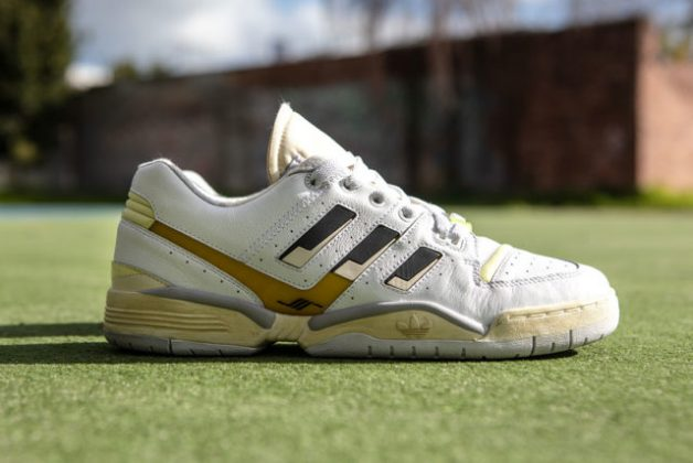 Adidas Torsion Comp Edberg