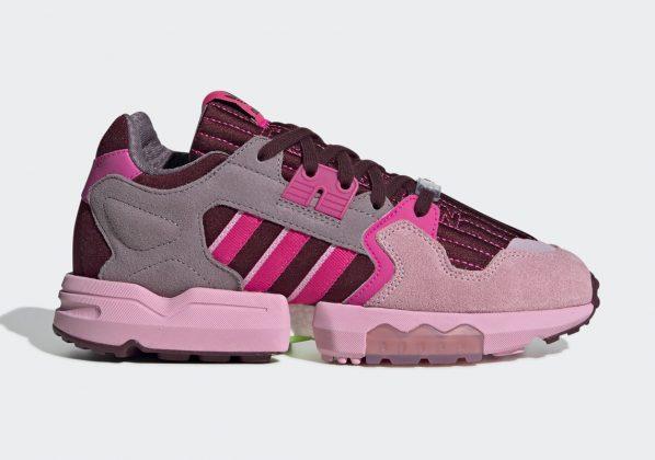 Adidas ZX Torsion Pink