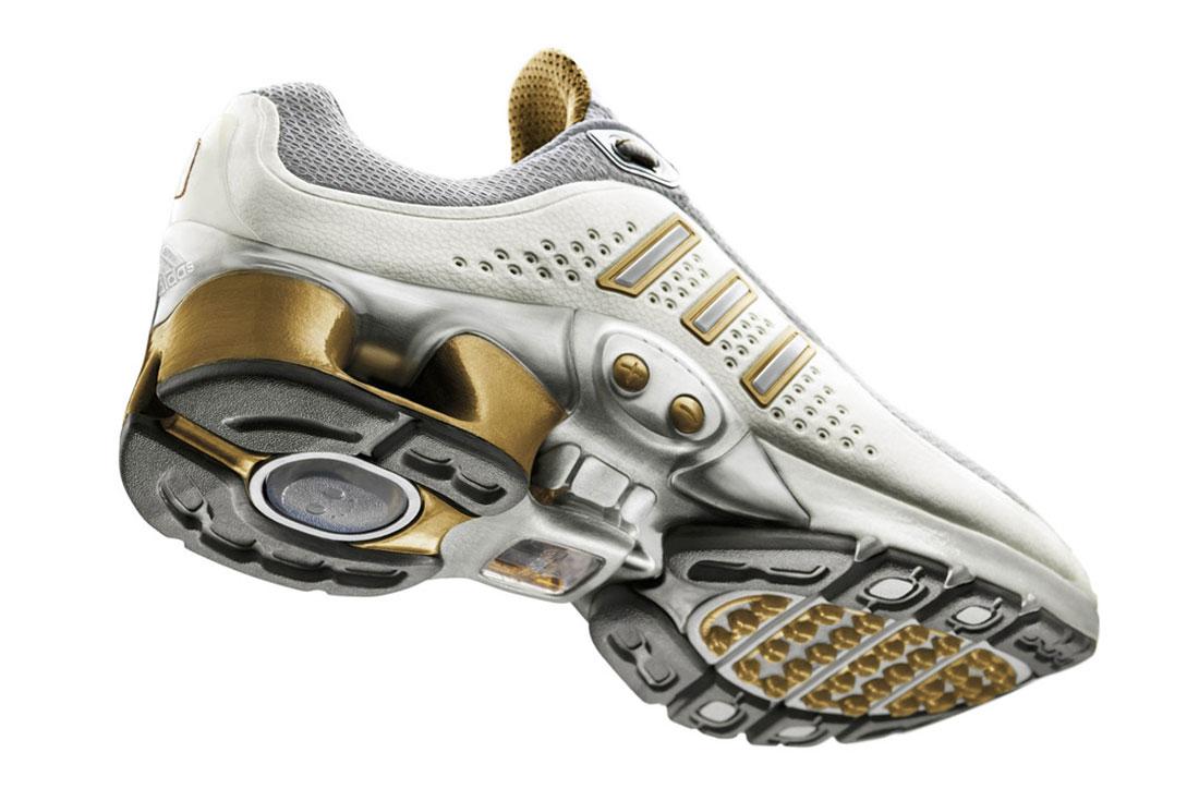 adidas 1-Sneaker Angle