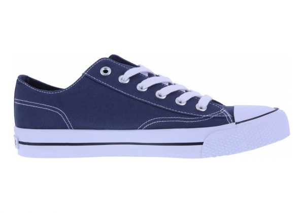 Airwalk Legacee Blue Canvas