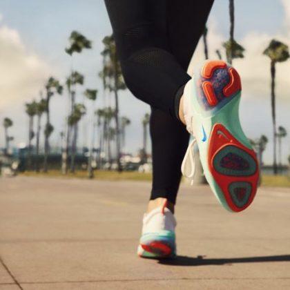 Nike Joyride Run Flyknit Platinum Tint