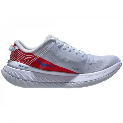 Hoka One One Carbon X Plein Air Palace Blue