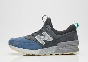 New Balance 574 Sport Mita