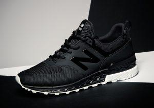 New Balance 574 Sport Black Available