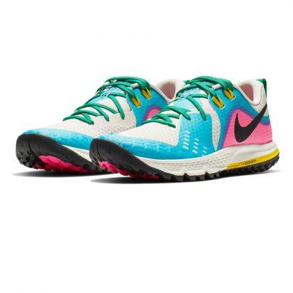 Nike Air Zoom Wildhorse 5 Blue Fury