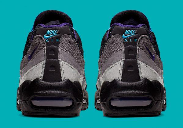 Nike Air Max 95 Aqua