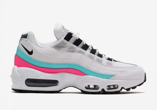 Nike Air Max 95 Aurora Green