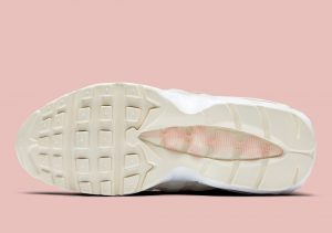 Nike Air Max 95 Bleached Coral