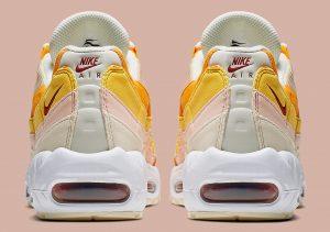 Nike Air Max 95 Ivory Orange