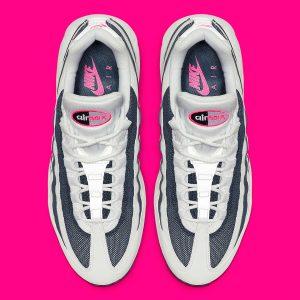 Nike Air Max 95 Pink Blast