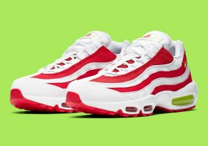 Nike Air Max 95 Red White